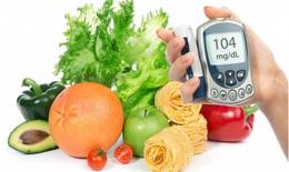 Thực phẩm tốt cho người bệnh đái tháo đường có biến chứng tim mạch