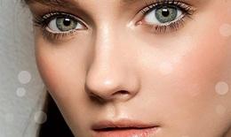 Mắt đẹp bởi vì... mắt sáng