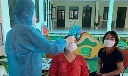 Bắc Giang: Các F1 của nhân viên bệnh viện mắc COVID-19 chưa rõ nguồn lây đều có kết quả âm tính