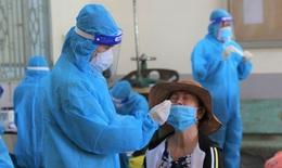 Bộ Y tế hoả tốc đề nghị Nam Định điều tra dịch tễ ổ dịch COVID-19 ở Hải Hậu