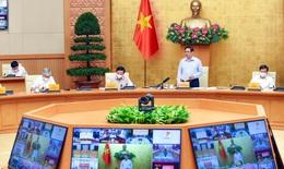 Lần đầu Thủ tướng họp với hơn 9.000 xã, phường, thị trấn trên cả nước