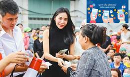 """Netizen liên tục đòi """"sao kê"""", và đây là cách Thủy Tiên, Đàm Vĩnh Hưng đáp trả"""