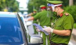 Hỏa tốc triển khai cấp giấy đi đường có mã QR code cho người dân Hà Nội sau ngày 6/9
