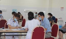 """Thêm 32 trường hợp tại cộng đồng, Sơn La tích cực tiêm vaccine để bảo vệ và nhân rộng """"vùng xanh"""""""