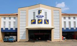 Tổ chức lại điểm trung chuyển hàng hóa tại Chợ Bình Điền