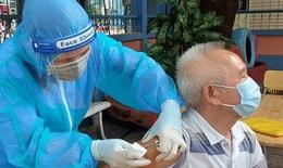 Tốc độ tiêm vaccine của Bình Dương tăng cao kỷ lục