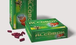 Một sản phẩm giải rượu và hỗ trợ bảo vệ gan từ thiên nhiên