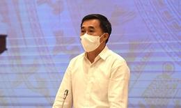 """Thứ trưởng Trần Văn Thuấn: """"Đầu năm tới, chúng ta sẽ tự chủ vaccine trong nước"""""""