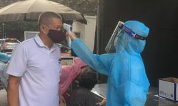 Kết quả xét nghiệm của 20 nhân viên y tế liên quan ca F0 đến tiêm chủng tại BV Hữu Nghị