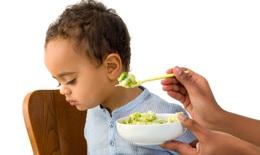 Bí quyết giúp trẻ chậm lớn ăn ngon và tăng cân đúng chuẩn