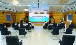 BV Bạch Mai khai giảng các khóa đào tạo chuyển giao kỹ thuật thuộc Đề án Khám chữa bệnh từ xa
