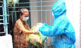 Thủ tướng yêu cầu TP. HCM chuẩn bị hàng hóa, cấp phát thuốc để F0 điều trị tại nhà