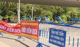 Khánh Hòa: Tiêm mũi 2 vaccine ngừa COVID-19 sau 14 ngày, được qua chốt/trạm kiểm soát liên huyện