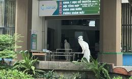 TP. Thanh Hóa tiếp tục giãn cách xã hội, dồn mọi nguồn lực dập tắt ổ dịch bệnh viện