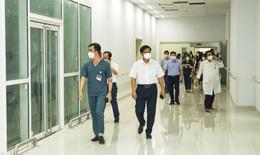 BV Bạch Mai chuẩn bị thiết lập trung tâm hồi sức 1.000 giường ICU tại Hà Nam
