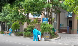 Thanh Hóa di chuyển gần 500 người khỏi bệnh viện có ca COVID-19