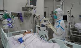 [Infographic] Trung tâm hồi sức tích cực người bệnh COVID-19 tại TP.HCM
