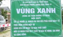 """Người dân """"vùng xanh"""" Nha Trang được tập thể dục trong địa giới hành chính cấp xã"""