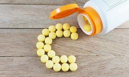 Vitamin C: Công dụng, liều dùng và tác dụng phụ