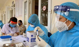 Hà Nội phát hiện 4 người trong một gia đình dương tính SARS-CoV-2