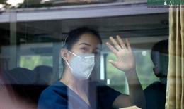 Lần thứ 5, đoàn cán bộ y tế Thừa Thiên Huế chi viện miền Nam chống dịch