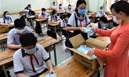 Gần 14.000 giáo viên, học sinh mắc COVID-19 cần hỗ trợ tâm lý