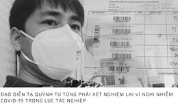 """Bộ trưởng Bộ Y tế gửi Thư cảm ơn ê-kíp sản xuất phim """"Ranh giới"""""""