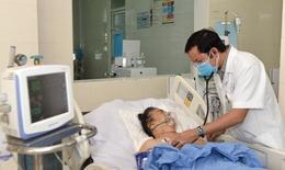 Bệnh viện Nội tiết Nghệ An: Cứu sống bệnh nhân 3 lần ngừng tuần hoàn