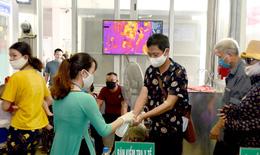 Nghệ An: Bệnh viện chủ động phòng, chống dịch COVID-19