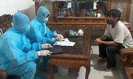 Nghệ An: Hơn 1.600 người trốn giãn cách ở Đà Nẵng trở về địa phương được lấy mẫu xét nghiệm