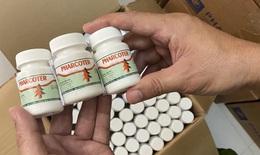 Triệt phá đường dây sản xuất thuốc giả với số lượng lớn