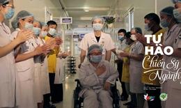 """Bệnh viện Đa khoa TP Vinh và MV """"Tự hào người chiến sĩ ngành Y"""""""