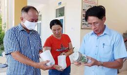 Nghệ An – Hà Tĩnh kiểm tra, thu hồi sản phẩm Pate Minh Chay