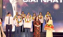 BVĐK TP Vinh: Đạt giải Nhất công trình sáng tạo Khoa học và Công nghệ tỉnh Nghệ An năm 2020