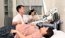 Bệnh viện Sản Nhi Nghệ An - Địa chỉ tin cậy trong sàng lọc trước sinh và sơ sinh