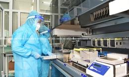 Nghệ An đưa hệ thống xét nghiệm SARS-CoV-2 mới vào hoạt động