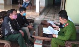 Đề nghị phạt 15 triệu đồng đối với nữ công nhân từ Hải Dương về Nghệ An khai báo y tế gian dối