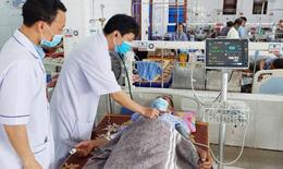 Cấp cứu thành công bệnh nhân ngộ độc thuốc tê