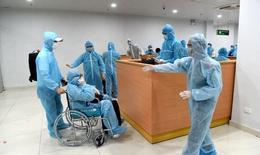 Nghệ An 2 người mắc COVID-19 sau khi nhập cảnh từ Nhật Bản