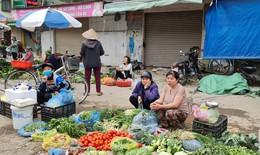 TP Vinh, Nghệ An yêu cầu xử lý nghiêm những trường hợp không đeo khẩu trang nơi công cộng