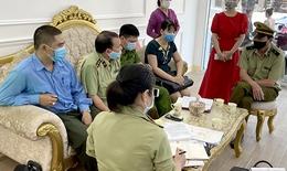 Nghệ An: Một Spa không thực hiện phòng, chống dịch bị xử phạt 15 triệu đồng