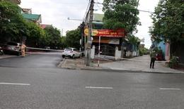 Thành phố Hà Tĩnh giãn cách theo Chỉ thị 16