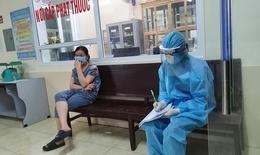 Nghệ An xác nhận nữ nhân viên y tế Bệnh viện Tâm Thần mắc COVID-19