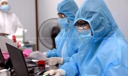 Nghệ An ghi nhận 6 trường hợp F1 dương tính với SARS-CoV-2