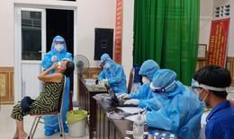 Nghệ An ghi nhận 5 trường hợp F1 dương tính SARS-CoV-2 đã được cách ly