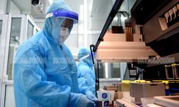 Nghệ An phát hiện 3 trường hợp F1 dương tính  SARS-CoV-2 đã được cách ly