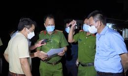Quảng Bình: Ghi nhận 3 ca dương tính với SARS-CoV-2
