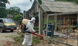 Quảng Bình: Dốc tổng lực ngăn chặn dịch COVID-19 nơi miền sơn cước