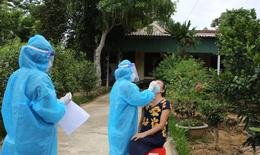 Hà Tĩnh thí điểm cách ly y tế F1 tại nhà