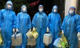 Hà Tĩnh cử thầy thuốc chi viện cho Bình Dương chống dịch COVID-19